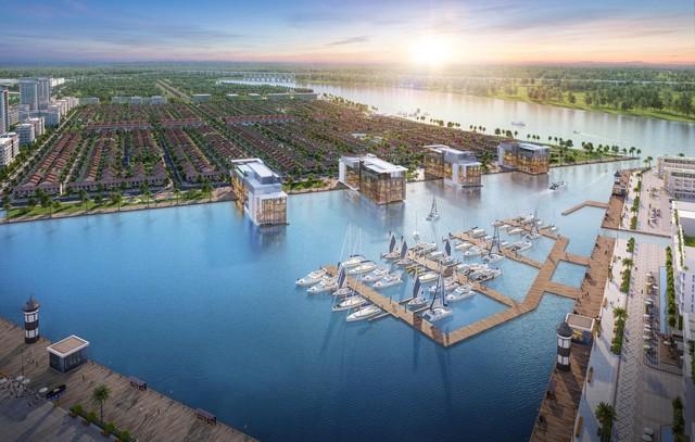 Nam Long khẳng định các chiến lược phục vụ phát triển vững bền - Ảnh 2.