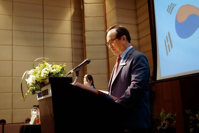 Nhân sâm chất lượng – Đừng bỏ qua thương hiệu Daedong Korea Ginseng - Ảnh 2.