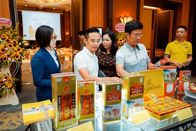 Nhân sâm chất lượng – Đừng bỏ qua thương hiệu Daedong Korea Ginseng - Ảnh 3.