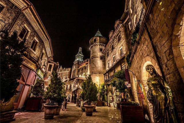 """Ngỡ lạc trôi tới trời Âu tại """"Khách sạn sang trọng hàng đầu châu Á cho kỳ nghỉ trăng mật"""" - Ảnh 8."""