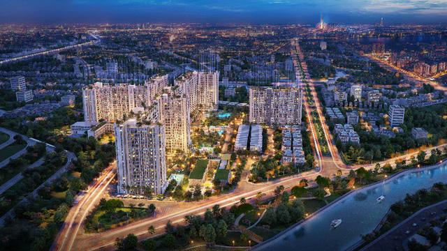 Picity High Park: Đáp ứng hoàn toàn nhu cầu căn hộ tầm trung tại quận 12 - Ảnh 1.