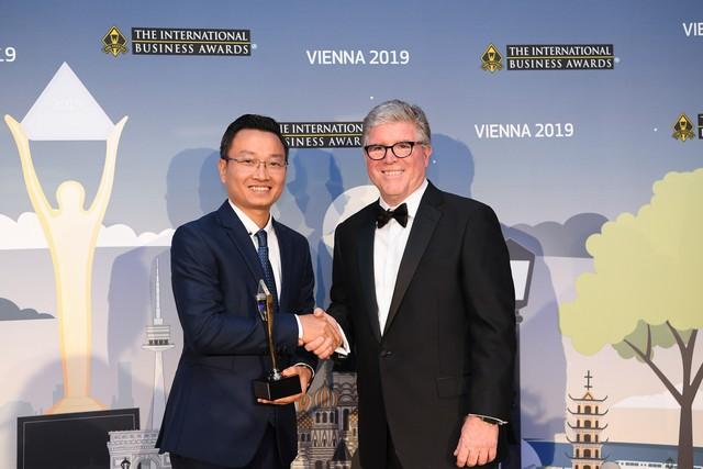 """Các sản phẩm số của Viettel thắng lớn tại """"giải Oscar"""" dành cho giới kinh doanh quốc tế - Ảnh 2."""