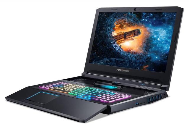Bộ ba Predator Helios 300, Triton 500 và Helios 700: Laptop gaming quái thú vạn người mê! - Ảnh 3.