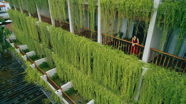 Silk Sense Hội An Resort liên tiếp nhận ba giải thưởng du lịch danh giá hàng đầu thế giới - Ảnh 2.