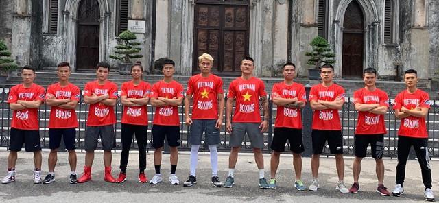 Thomas Wu - Hiện tượng trẻ mới cho làng Boxing Việt Nam - ảnh 8
