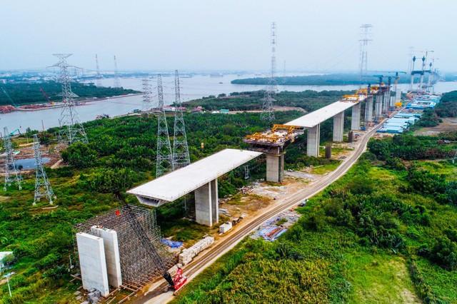 Nâng cấp hạ tầng, BĐS công nghiệp Long An trỗi dậy mạnh mẽ - Ảnh 1.