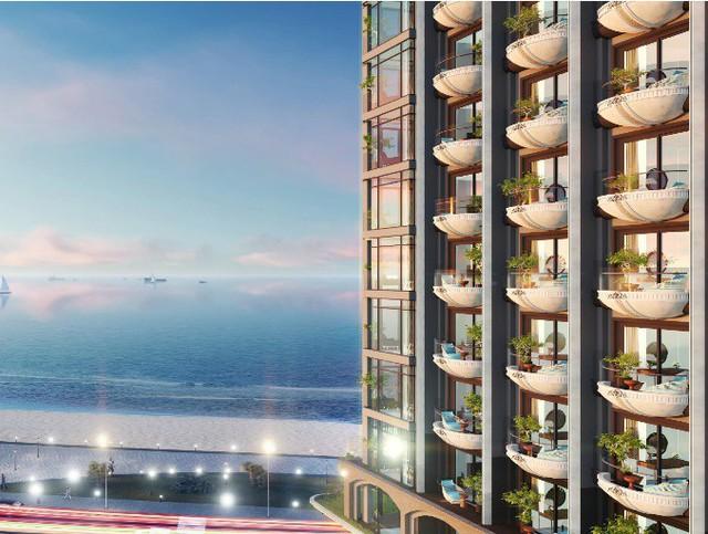 Oyster GanhHao - Điểm nhấn mới cho dòng căn hộ du lịch cao cấp tại Vũng Tàu - Ảnh 1.