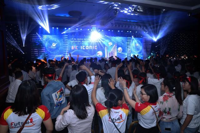 Bùng nổ ngày ra quân của dự án Sunshine Marina Nha Trang Bay - Ảnh 2.