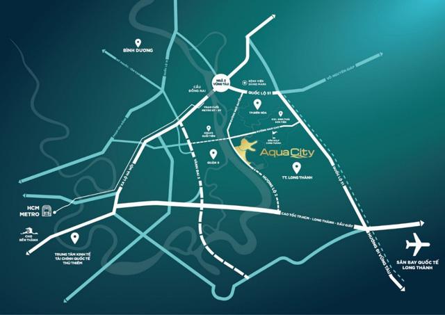 Đồng Nai - tâm điểm hút vốn của bất động sản phía Nam - Ảnh 2.