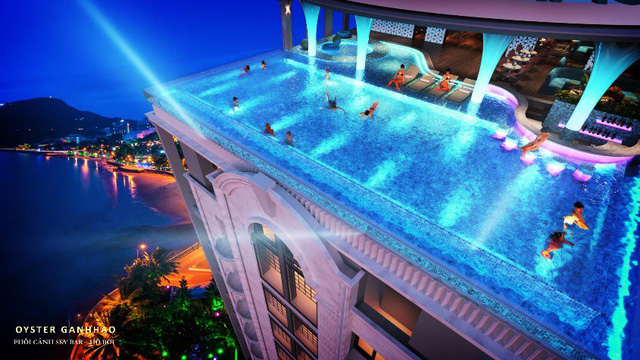 Oyster GanhHao - Điểm nhấn mới cho dòng căn hộ du lịch cao cấp tại Vũng Tàu - Ảnh 2.