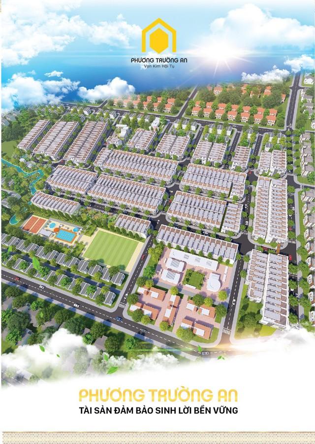 Những lợi thế nào khiến Bình Dương trở thành điểm sáng mới trên thị trường địa ốc? - Ảnh 2.