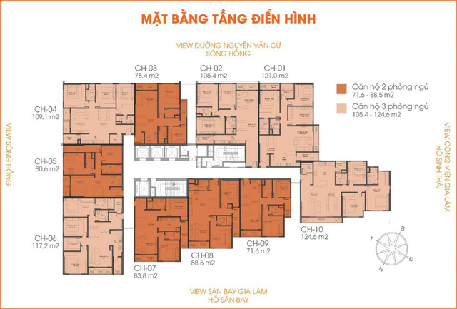 Giải mã sức hút căn hộ cao cấp Premier Berriver tại Long Biên - Ảnh 1.