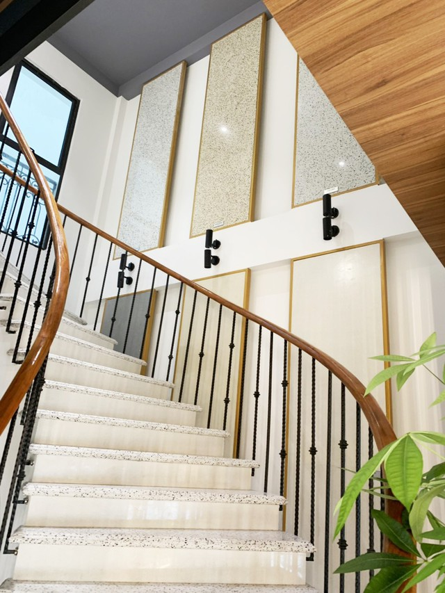 Xu hướng nội thất 2020: Khi đá ốp lát gắn liền với giá trị phong thủy (P2) - Ảnh 1.