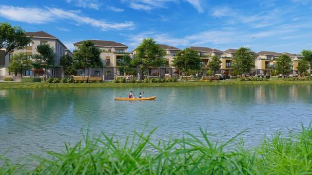 Aqua City – Không gian xanh lý tưởng cho sức khỏe và gắn kết gia đình - Ảnh 2.