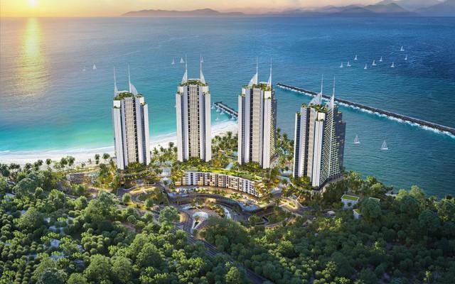 Hấp lực từ mô hình ApartHotel trên thị trường bất động sản du lịch - Ảnh 2.