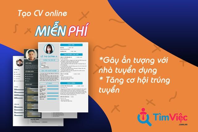 Bật mí kiểu ứng viên thường gặp khi tuyển dụng nhà tuyển dụng chia sẻ - Ảnh 3.