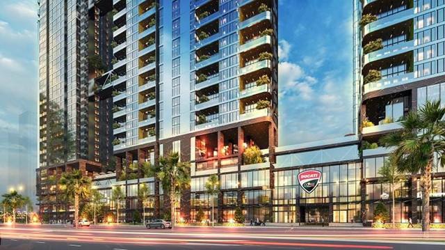 Điểm lại những dự án khẳng định vị thế của Sunshine Homes tại Hà Nội - Ảnh 6.