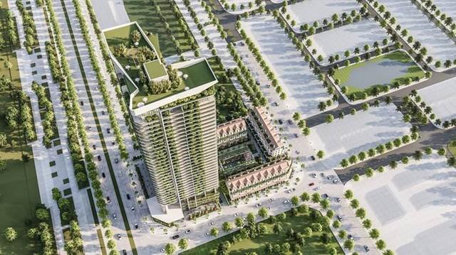 Điểm lại những dự án khẳng định vị thế của Sunshine Homes tại Hà Nội - Ảnh 7.