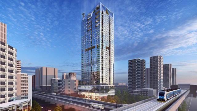Điểm lại những dự án khẳng định vị thế của Sunshine Homes tại Hà Nội - Ảnh 9.