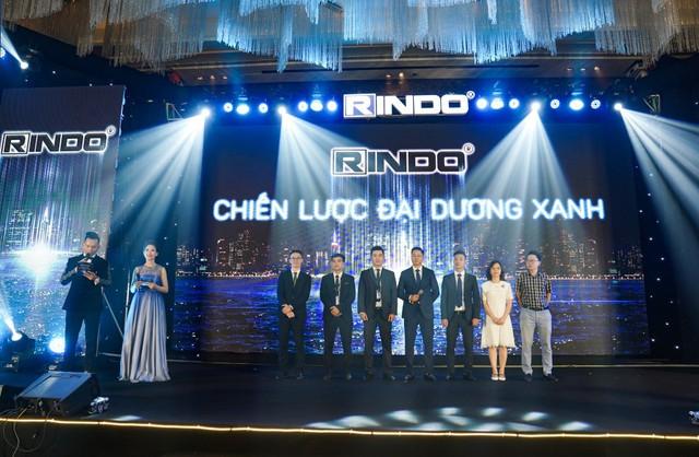 Rindo Việt Nam Chính thức mở màn cuộc chơi  ngành hàng công nghệ thông minh trong chiến lược đại dương xanh - Ảnh 1.