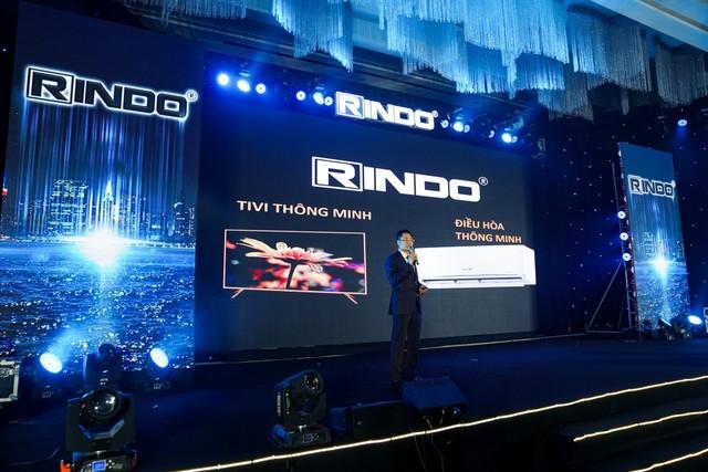 Rindo Việt Nam Chính thức mở màn cuộc chơi  ngành hàng công nghệ thông minh trong chiến lược đại dương xanh - Ảnh 2.