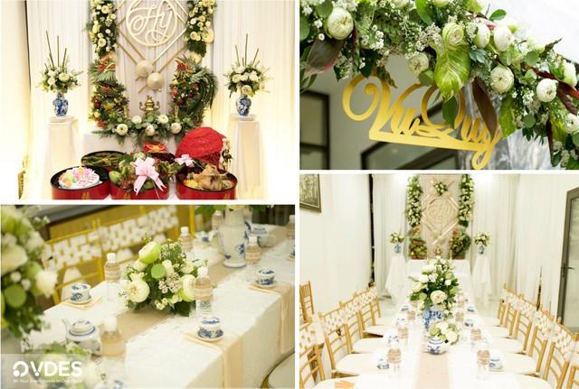Tổ chức tiệc cưới dễ dàng với sàn thương mại điện tử ngành sự kiện - ảnh 1