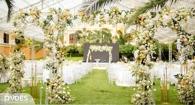 Tổ chức tiệc cưới dễ dàng với sàn thương mại điện tử ngành sự kiện - ảnh 2