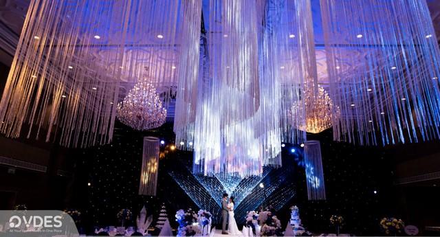 Tổ chức tiệc cưới dễ dàng với sàn thương mại điện tử ngành sự kiện - ảnh 3