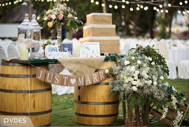 Tổ chức tiệc cưới dễ dàng với sàn thương mại điện tử ngành sự kiện - ảnh 5