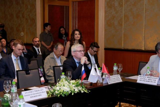Cơ hội hợp tác, đầu tư tại Triển lãm quốc tế Việt – Nga 2019 - Ảnh 1.