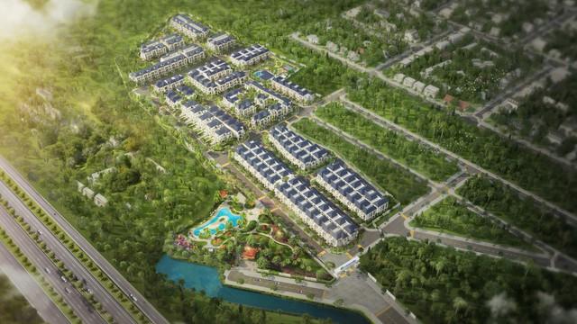 Tâm huyết của Rio Land khi phân phối F1 dự án Verosa Park - Ảnh 2.