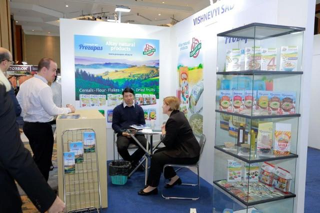 Cơ hội hợp tác, đầu tư tại Triển lãm quốc tế Việt – Nga 2019 - Ảnh 2.