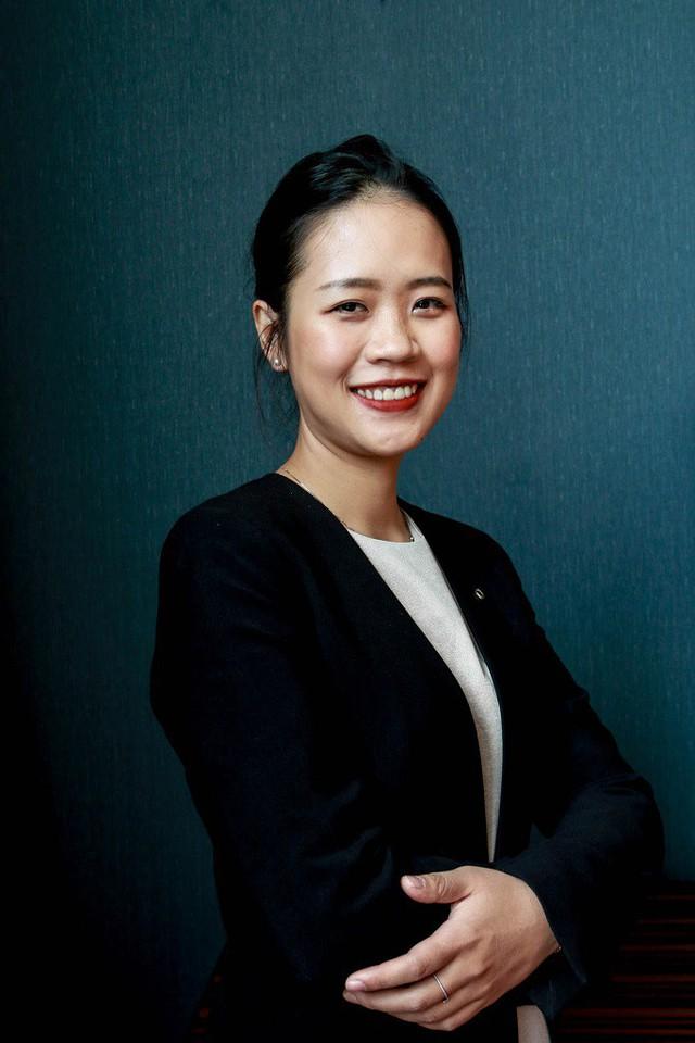 Trao quyền cho phụ nữ - Bền vững phát triển tương lai thịnh vượng cùng InterContinental Hanoi Landmark72 - Ảnh 3.
