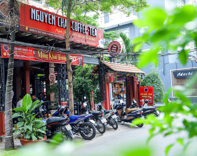 Cafe sạch 4.0 Nguyen Chat Coffee & Tea: Cuộc cách mạng thay đổi gu & bảo vệ sức khỏe người Việt - Ảnh 1.