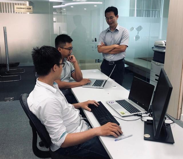 SG Fintech: Mảnh ghép an toàn và hiệu quả cho hệ sinh thái ngân hàng số - Ảnh 2.