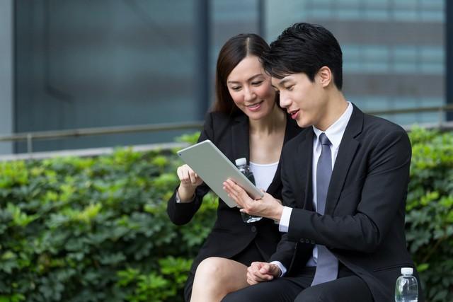 Doanh nghiệp bảo hiểm: Đầu tư vào công nghệ để tạo bứt phá - Ảnh 1.