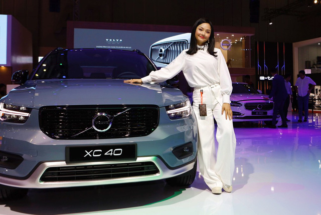Nối bước nữ thần Lee Hyori, các sao Việt này cũng chọn xe từ Thụy Điển - Ảnh 2.