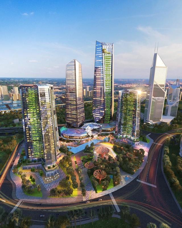 Sunshine Group sắp ra mắt 2 dòng sản phẩm bất động sản nghỉ dưỡng - Ảnh 3.