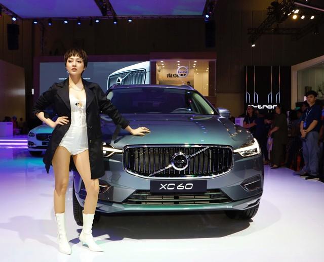 Nối bước nữ thần Lee Hyori, các sao Việt này cũng chọn xe từ Thụy Điển - Ảnh 3.