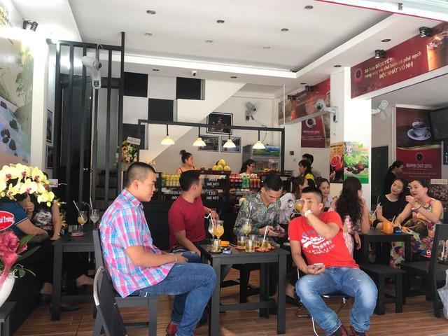 Cafe sạch 4.0 Nguyen Chat Coffee & Tea: Cuộc cách mạng thay đổi gu & bảo vệ sức khỏe người Việt - Ảnh 4.