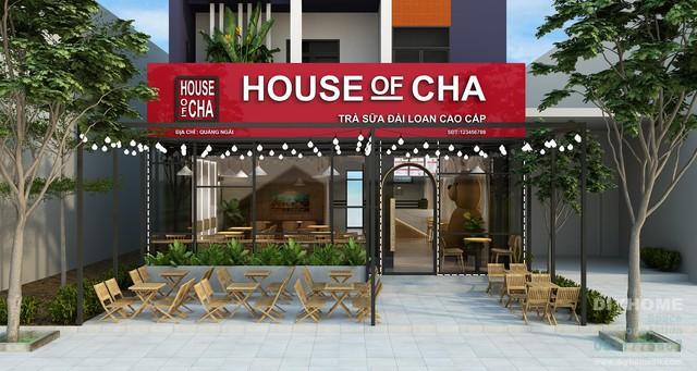 Chuỗi trà sữa House of Cha đồng loạt khai trương 4 cửa hàng tại TP. Hồ Chí Minh và các tỉnh trên toàn quốc - Ảnh 4.