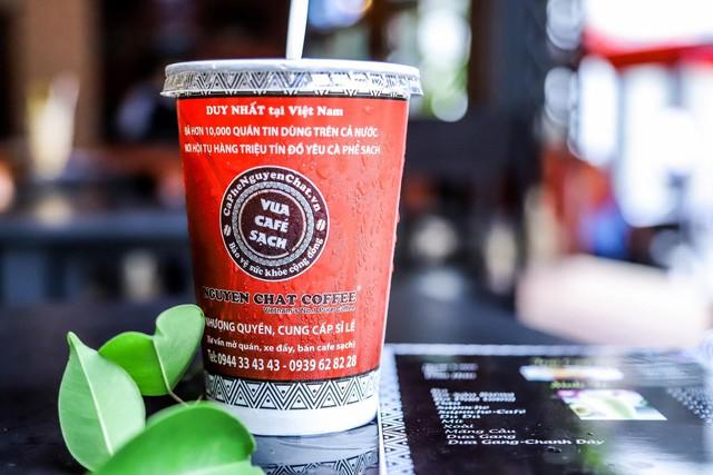 Cafe sạch 4.0 Nguyen Chat Coffee & Tea: Cuộc cách mạng thay đổi gu & bảo vệ sức khỏe người Việt - Ảnh 5.