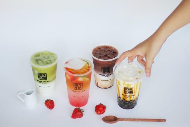 Chuỗi trà sữa House of Cha đồng loạt khai trương 4 cửa hàng tại TP. Hồ Chí Minh và các tỉnh trên toàn quốc - Ảnh 7.
