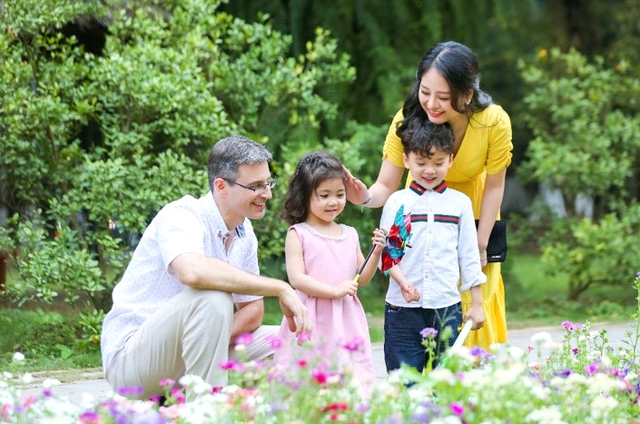 Hà Nội ô nhiễm nặng: Giải pháp nhà ở cho cư dân - Ảnh 1.