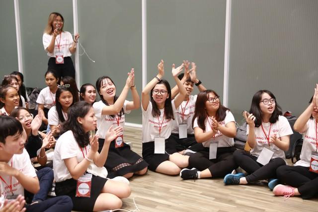 Giới trẻ ASEAN cất tiếng nói chung tay bảo vệ môi trường từ Hội trại quốc tế về kinh tế tuần hoàn - Ảnh 3.