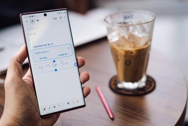 Danh hiệu đứng đầu phân khúc smartphone dành cho pro năm 2019 khó thoát khỏi tay Samsung? - Ảnh 5.