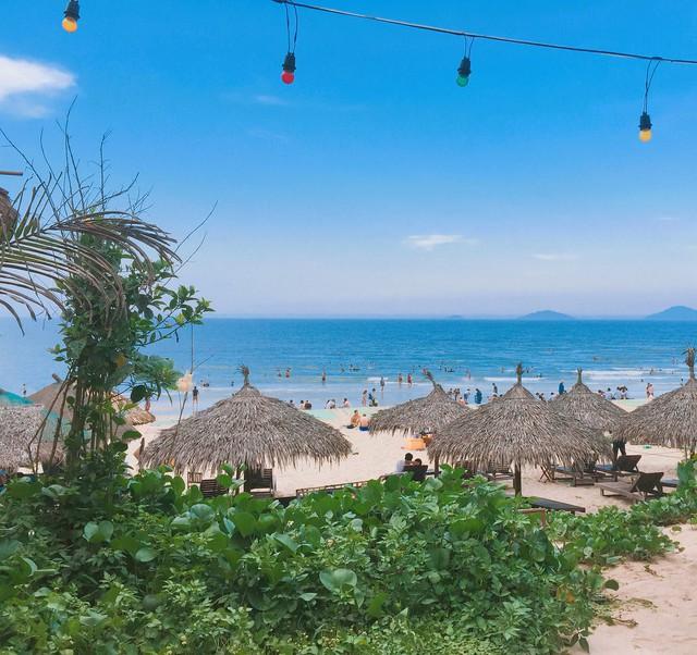Quảng Nam – Thị trường tiềm năng cho bất động sản nghỉ dưỡng - Ảnh 1.
