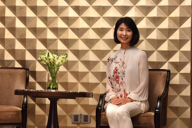 Học viện quản lý PACE đem Search Inside Yourself - Mô hình Lãnh đạo tỉnh thức nổi tiếng thế giới về Việt Nam - Ảnh 3.