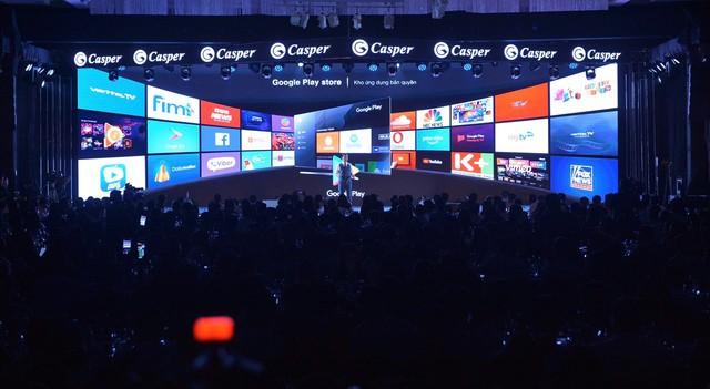 """Sự kiện """"Beyond The Limit – Bứt Phá Giới Hạn"""", có phải Casper đánh dấu chương mới tại thị trường Việt Nam? - ảnh 5"""