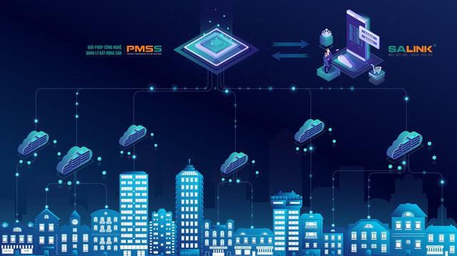 PMSS - Nâng cao giá trị bất động sản trong quản lý và khai thác - Ảnh 2.